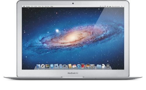 MacBook Air (13)