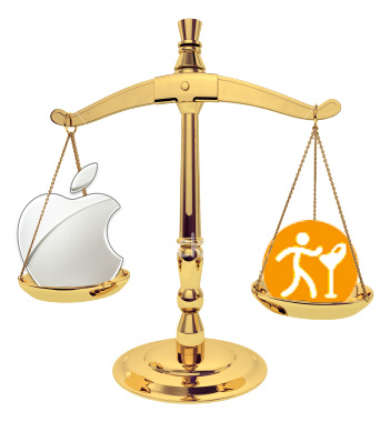 StreetSpace sues Apple over iAd
