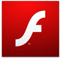 Flash, now in 3D!