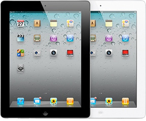 Apple sells over 40 million iPads