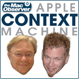 Apple Context Machine