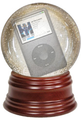 iPod classic gone? Maybe.