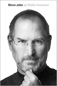 Steve Jobs official biography
