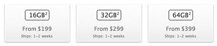 Apple iPhone 4S preorders sell out