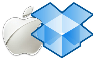 Apple wanted to buy Dropbox