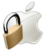 Apple security chief leaves
