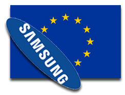 Samsung faces antitrust charges in Europe