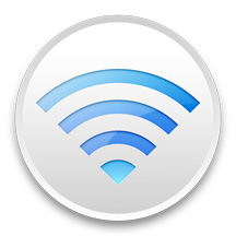 AirPort Utility adds 802.11ac Basestation Support