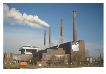Apple audits China factories over environmental concerns