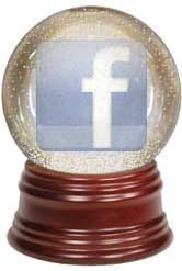 The Facebook Crystal Ball