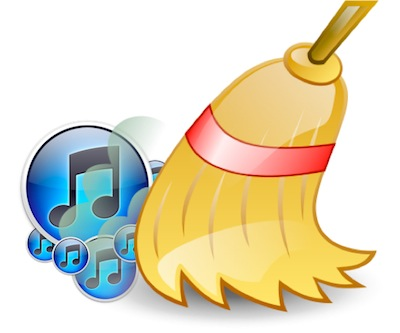 Clean Up Partially-Downloaded iTunes Content