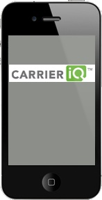 Carrier IQ: It's not our fault