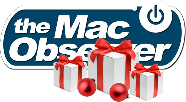 Happy holidays from The Mac Observer