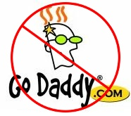 Go Daddy boycott thanks to SOPA