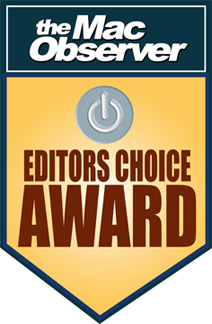 TMO Editors Choice Award