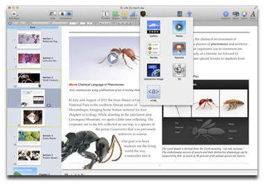 iBOoks Author adds Retina Display support