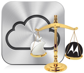 Motorola wins injunction against Apple's iCloud
