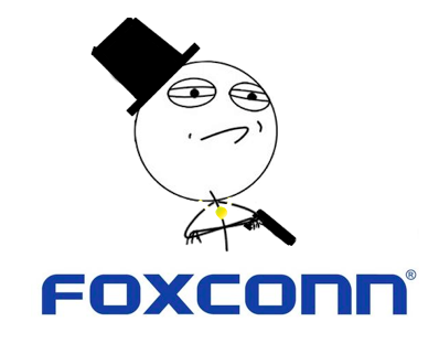 Foxconn SwaggSec