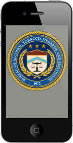 ATF: Goodbye Blackberry, Hello iPhone
