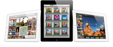 iLife for Apple's iOS devices