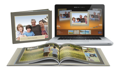 iPhoto '11 update adds Mountain Lion, Twitter support