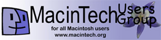 TMO's Jeff Gamet speaks at MacinTech Tuesday, November 10