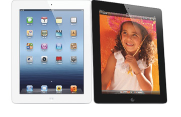Third generation iPad hits more countries this weekend