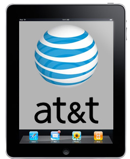 AT&T: New iPad broke sales records
