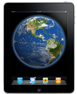 iPad still the worldwide leader in tablets