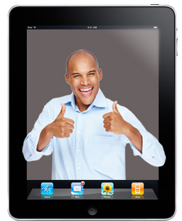 Consumer Reports: We love the new iPad!