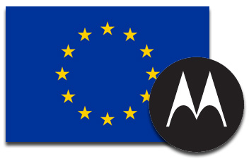 Motorola targeted in EU Antitrust investigation