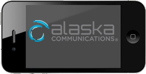 Alaska Communications gets the iPhone on April 20