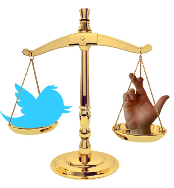 Twitter hits spammers with lawsuit
