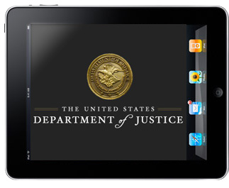 DOJ sues Apple, others, over ebook price fixing