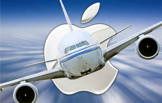 Apple Air Transportation
