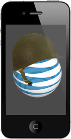 AT&T unlocking iPhones for deployed military
