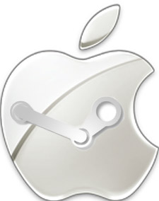 Apple + Steam?