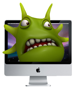 Macs facing a new malware threat