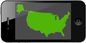 More regional carriers join the iPhone family.