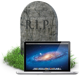 17-inch MacBook Pro may be on death row
