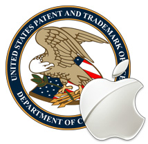 USPTO says Apple's
