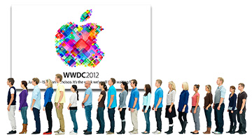 Many west cost developers are missing out on WWDC this year