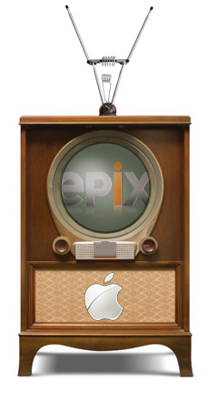 EPIX on Apple TV?