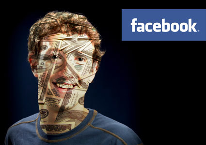 Mark Zuckerberg - Made of Money