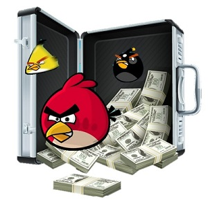 Rovio 2011 Financial Results