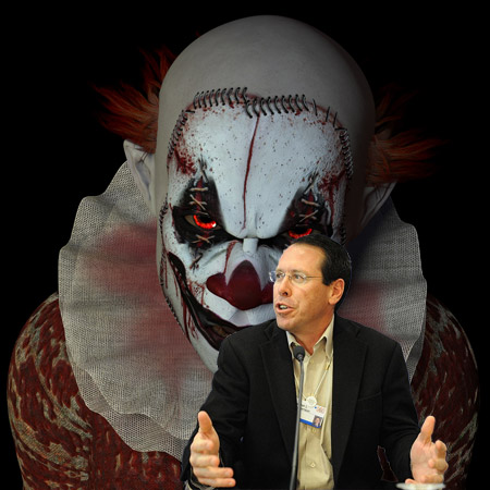 Randall Stephenson & Sleepless Nights