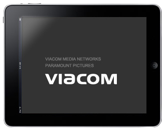 Viacom's channels returning to TWC's iPad app