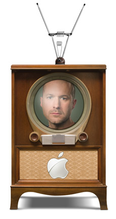 Sir Jon Ive