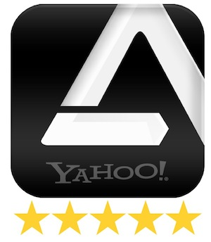 Yahoo Axis Employee 5 Star