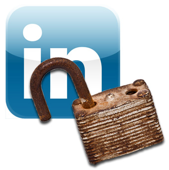 LinkedIn loses 6.5 million passwords
